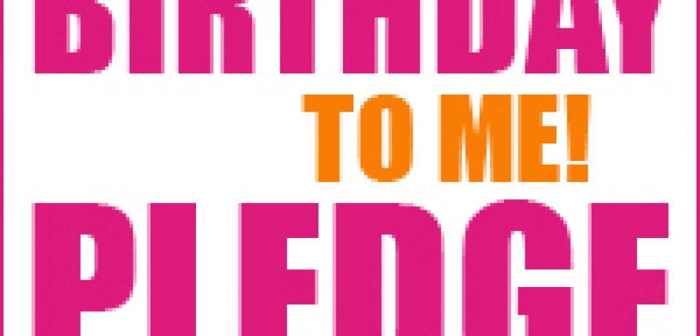 Lugo Birthday Pledge
