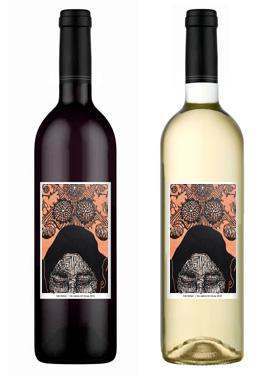 Daniel Alan Altamirano Lopez Wine Bottles