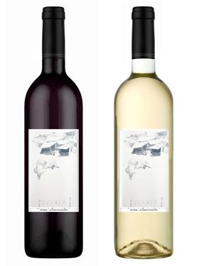 Ernesto Diez Reyes Wine Bottles