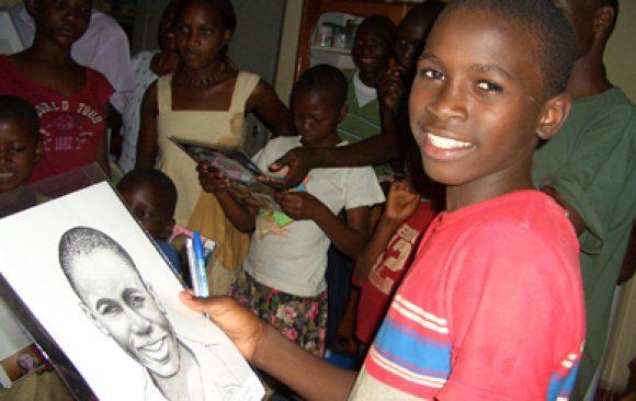 2007 Memory Portraits (Uganda)
