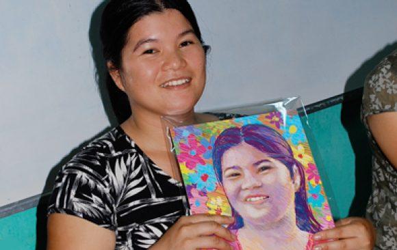 2008 Memory Portraits (Vietnam)